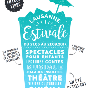 Jeux thème le monde anime quatre soirées dans le cadre de Lausanne Estivale 2017