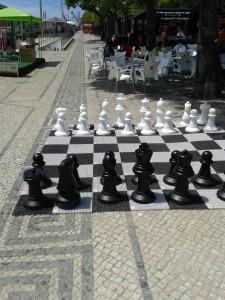 Echecs à Lisbonne