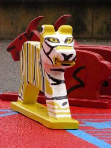 tigre du bagh chal